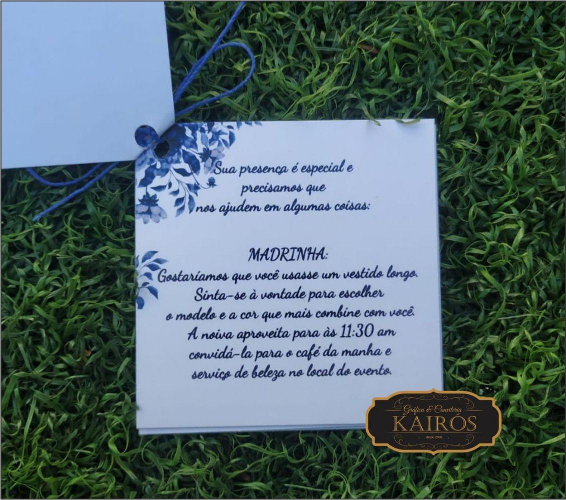 Manual para Padrinhos Casamento 04