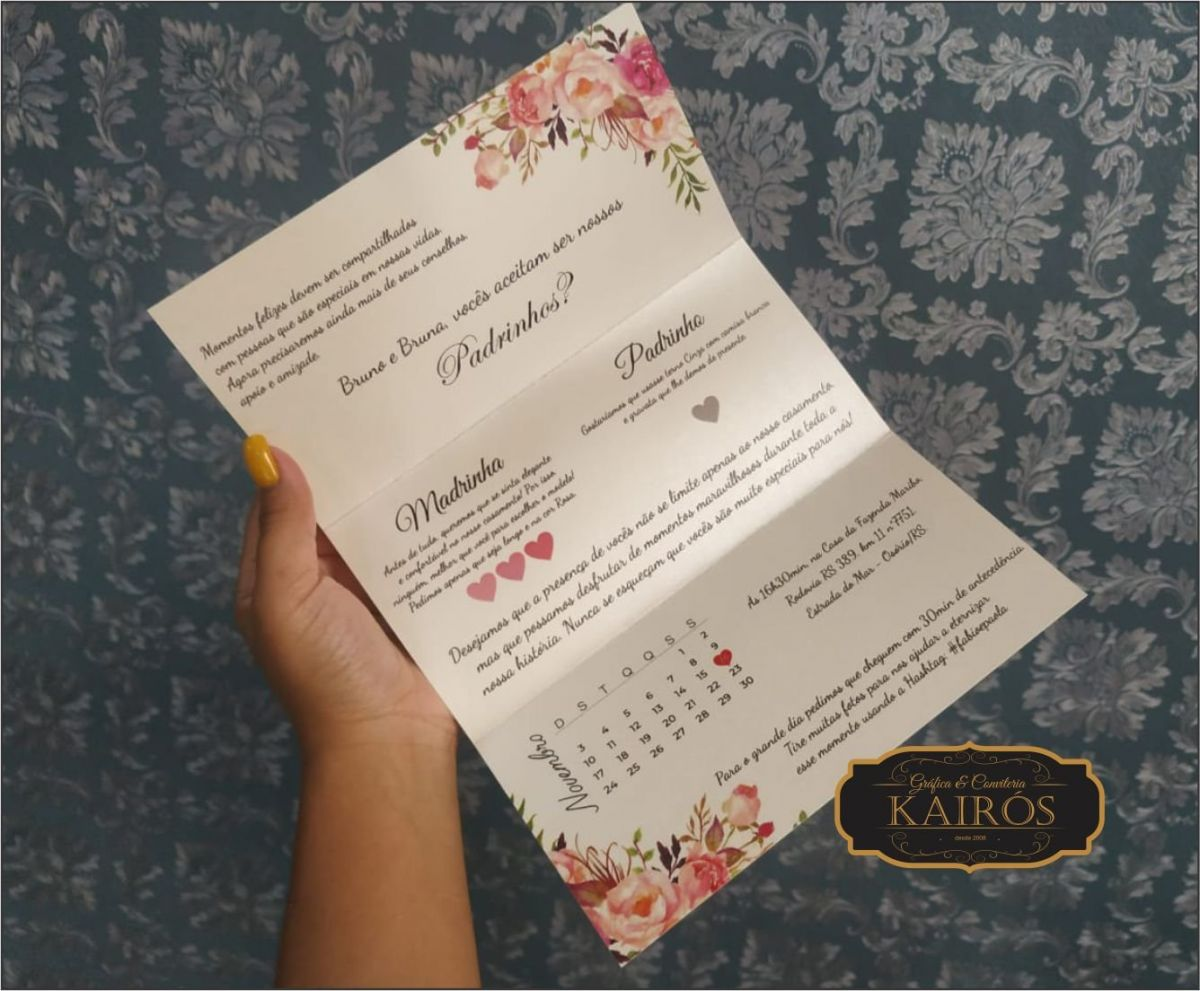 Manual para Padrinhos Casamento 06